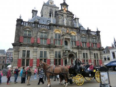 可愛いい市庁舎