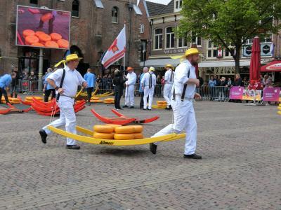 オランダ最大規模