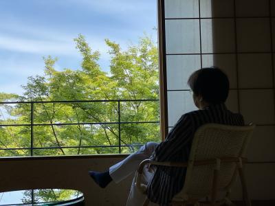 施設、サーヴィス、料理の質ともによい温泉旅館