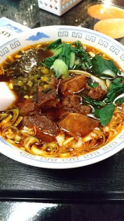 リーズナブルな台湾料理