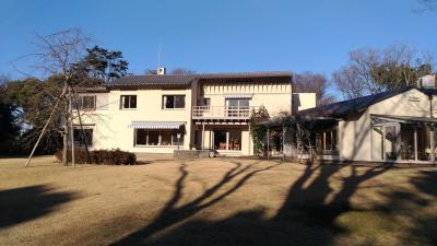 俣野別邸公園…自然いっぱい、心落ち着く公園
