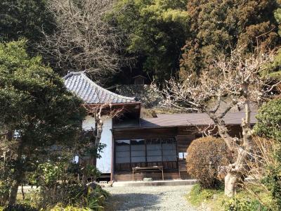 最勝寺は源頼朝の鎌倉時代で建康寺は太田道灌の室町末期から戦国時代の寺です
