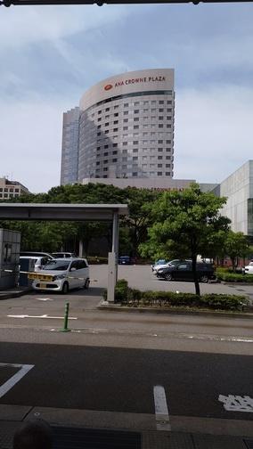 金沢のランドマークホテル