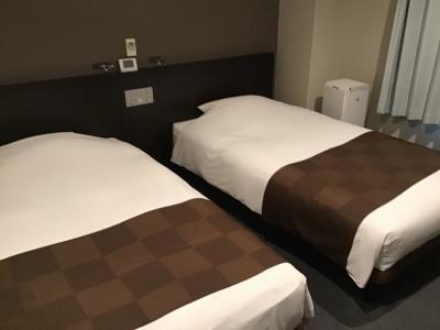 アクセスが便利なホテル