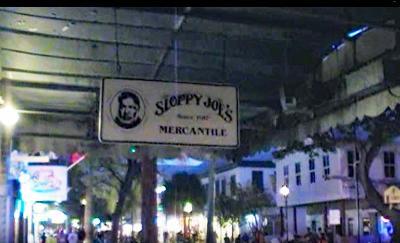 ヘミングウエイが通った酒場