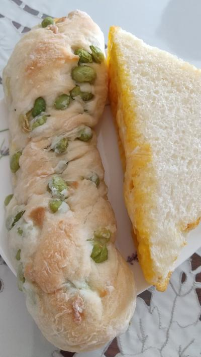 美味しいパンを求めて6.どんぐり琴似