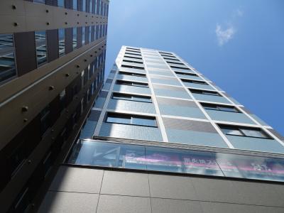 JR沼津駅の隣にありアクセス抜群のホテル