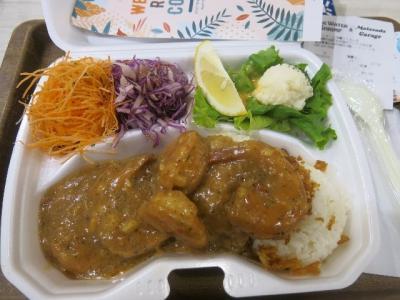 沖縄でハワイ料理