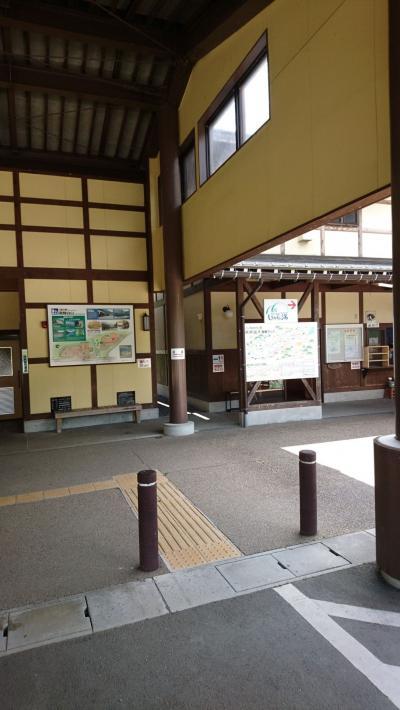 飛騨山中の道の駅