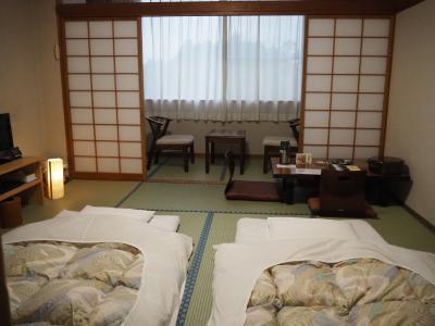 昭和レトロなホテル