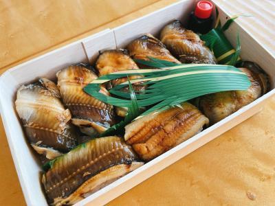東京の谷中で江戸前の穴子寿司が昔から有名な乃池!ふっくらした穴子が美味しい!