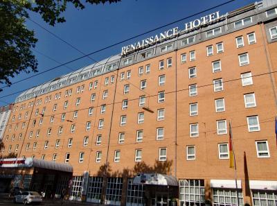 清潔感のある快適なホテル