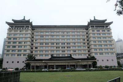 日本人には安心できるホテル