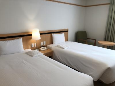 那覇の老舗ホテル