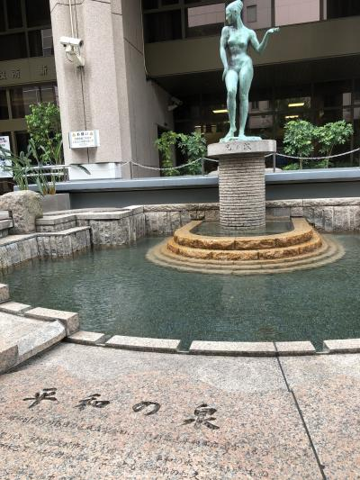 東京を代表する、日本三大歓楽街のひとつ。