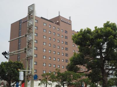 宮崎駅東口からすぐ