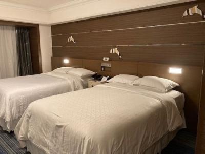 満足度の高いホテル