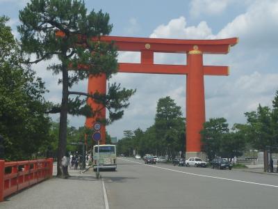 岡崎・平安神宮エリアへの移動に便利な地下鉄駅。
