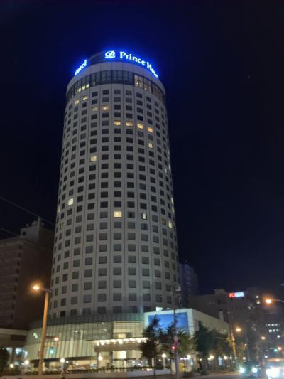 広めのビジネスホテル、お値段次第ではアリ