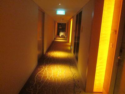 ホテルのルームサービス