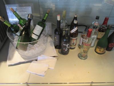 アルコールが充実