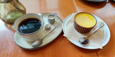 ケーキのおいしいカフェ