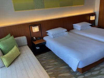 那覇空港からも好アクセスのリゾートホテル