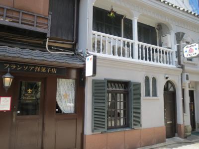 洋風レトロな喫茶店