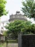 駒沢配水塔