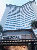 パークロイヤル オン キッチャナー ロード シンガポール