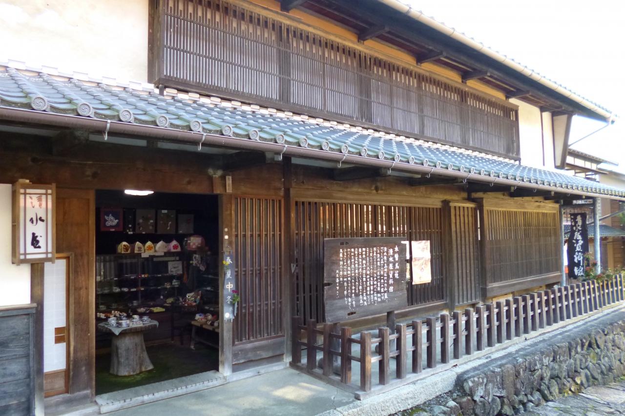 島崎 藤村 壁