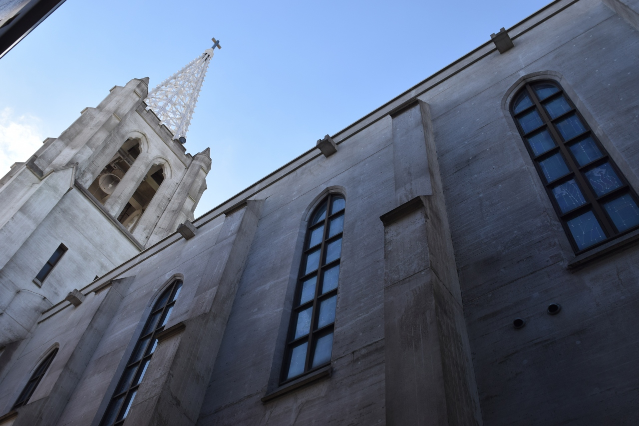 カトリック布池教会のクチコミ(1ページ)