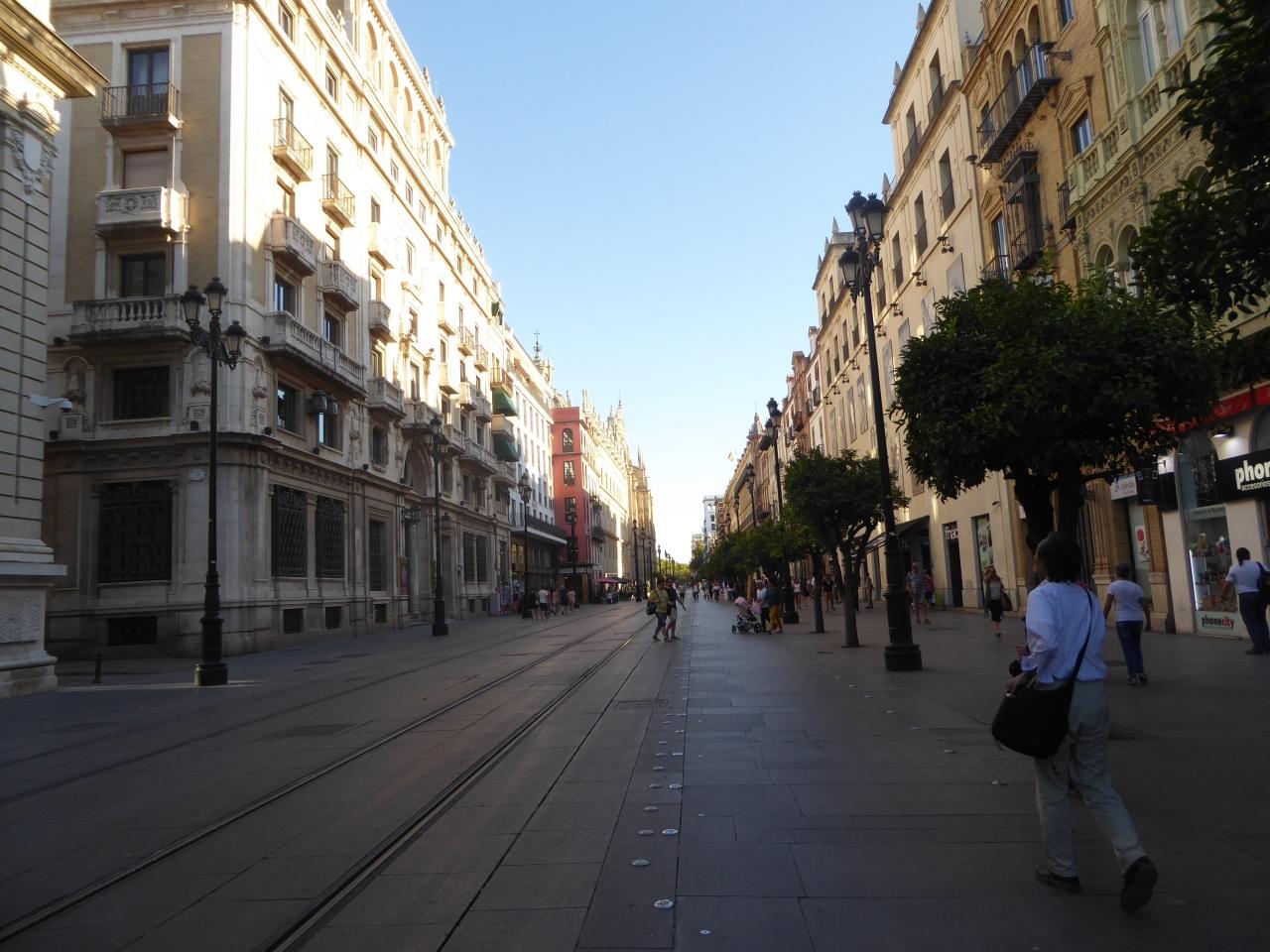 旧市街 クチコミ一覧【フォートラベル】|Centro Historico de Sevilla ...