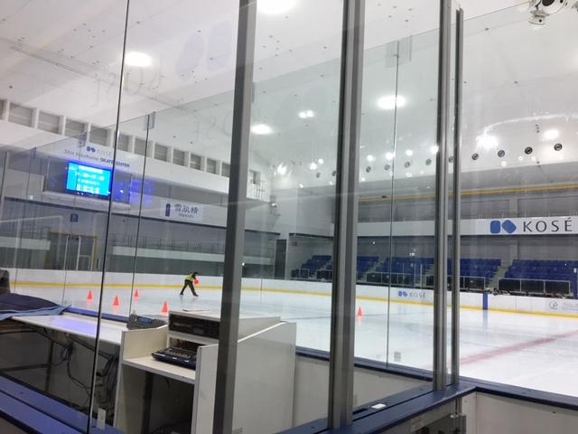 新横浜スケートセンター クチコミガイド【フォートラベル ...