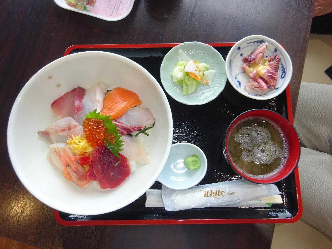海鮮丼・定食 凪 クチコミガイド【フォートラベル】|糸魚川