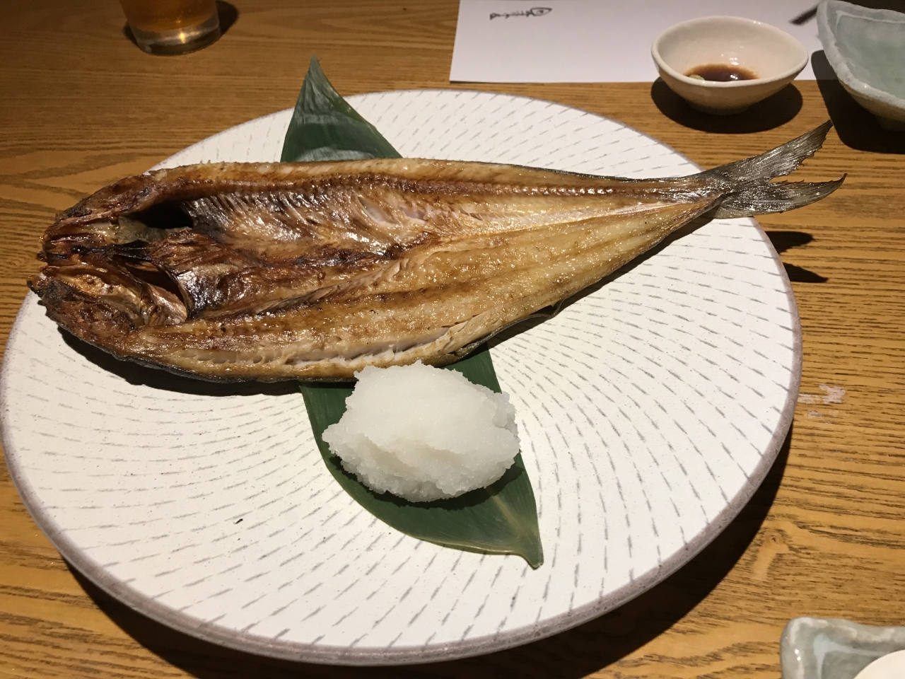 『炉端焼専門店』by arurunさん|炙屋 総本店のクチコミ【フォート ...