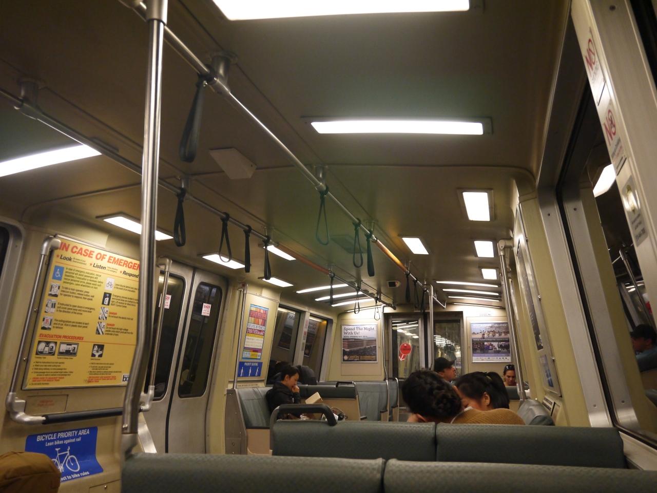 『muniパスポートがおすすめ!』by おむすびさん サンフランシスコ市交通局のクチコミ【フォートラベル】 San