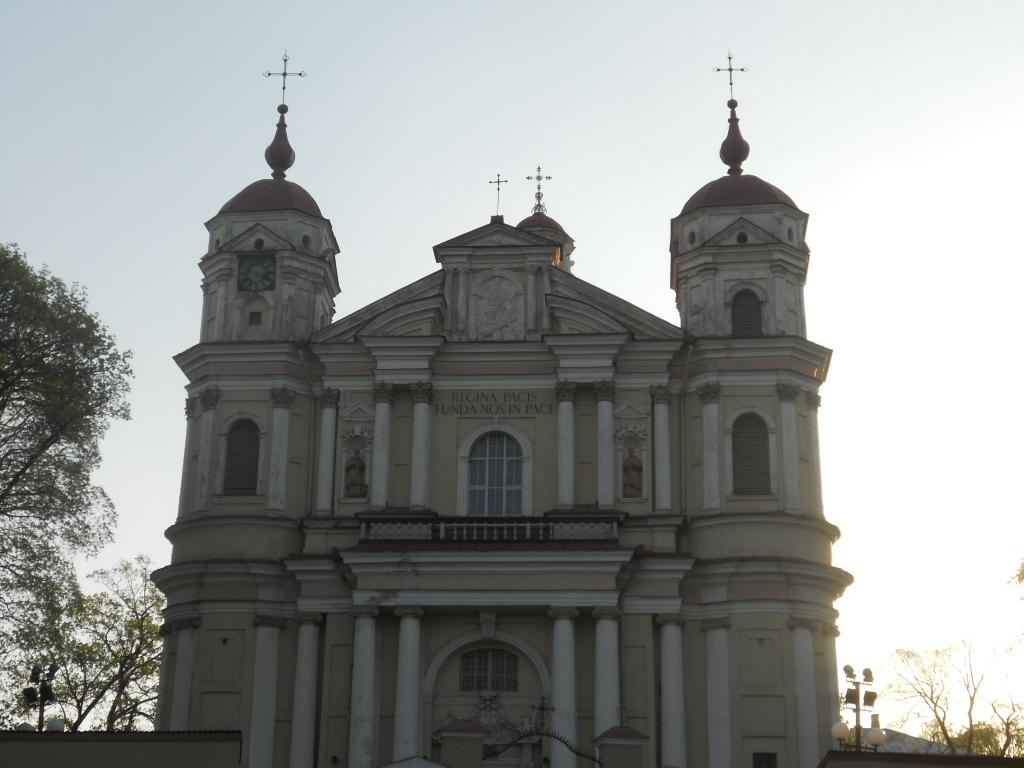 聖ペテロ & パウロ (ペトロ イル ポヴィロ)教会写真・画像