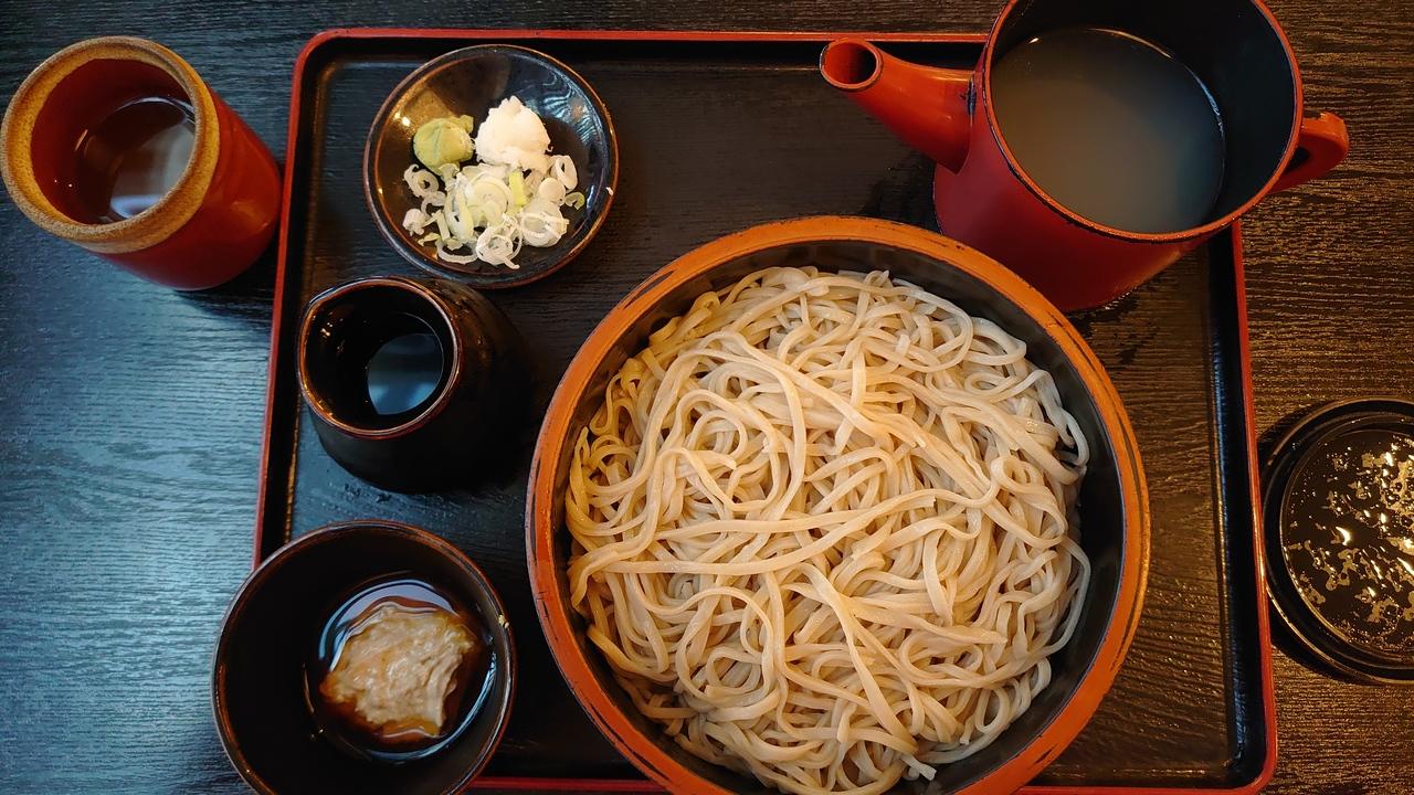信州蕎麦の草笛 写真・画像【フォートラベル】 長野市