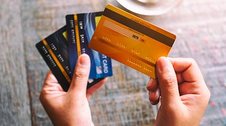 クレジットカードのブランドって?