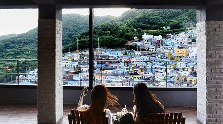 韓国旅行アンケート:抽選で500ポイントが当たる