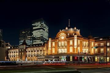 【スイート】東京の中心・丸の内でワンランク上の滞在★朝食付