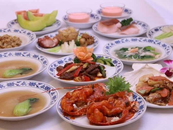 【高級食材】重慶飯店新館・本格四川中華フルコースプラン