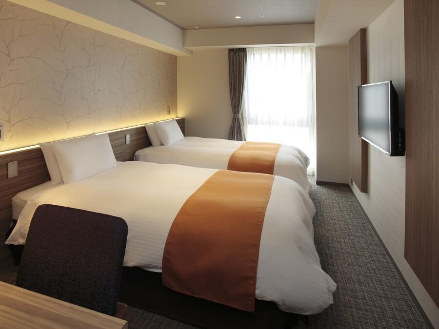 公式ホームページで提供する宿泊料金は最安値価格!