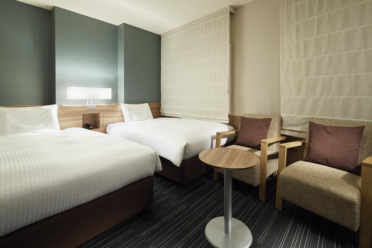 三井ガーデンホテル上野の宿泊予約なら公式サイトがお得!