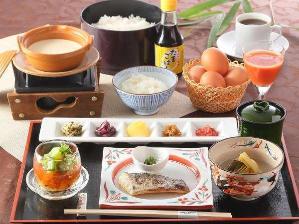 GoTo対象 手作り汲み豆富新鮮葉酸たまご朝ごはんプラン