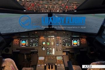 GoTo割引対象 LUXURY FLIGHT コラボプラン