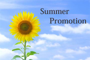 Summer Promotion 空港ステイ