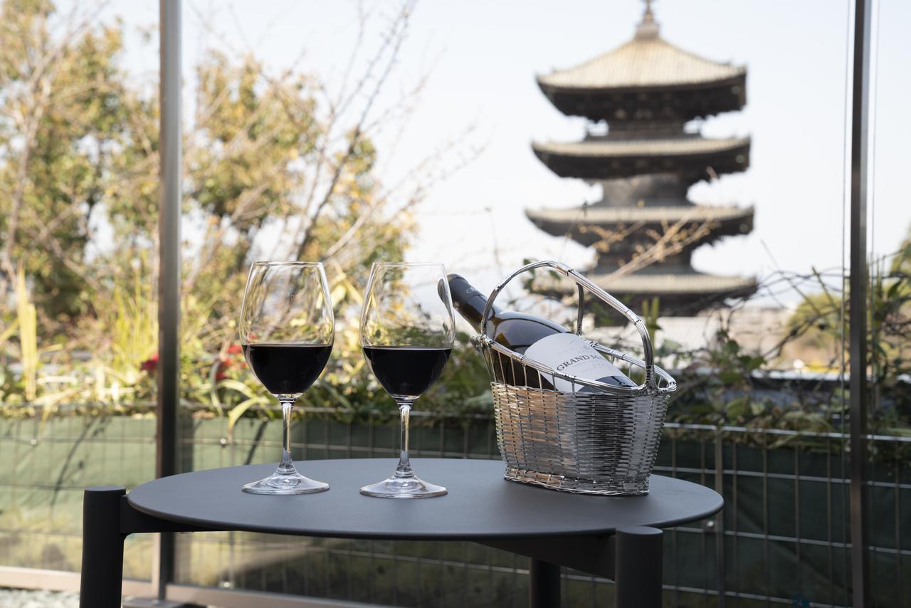 【動画】ヘリテージホテルで京の旅