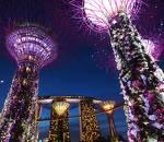シンガポールの魅力を満喫できる観光スポット15選!クチコミで人気